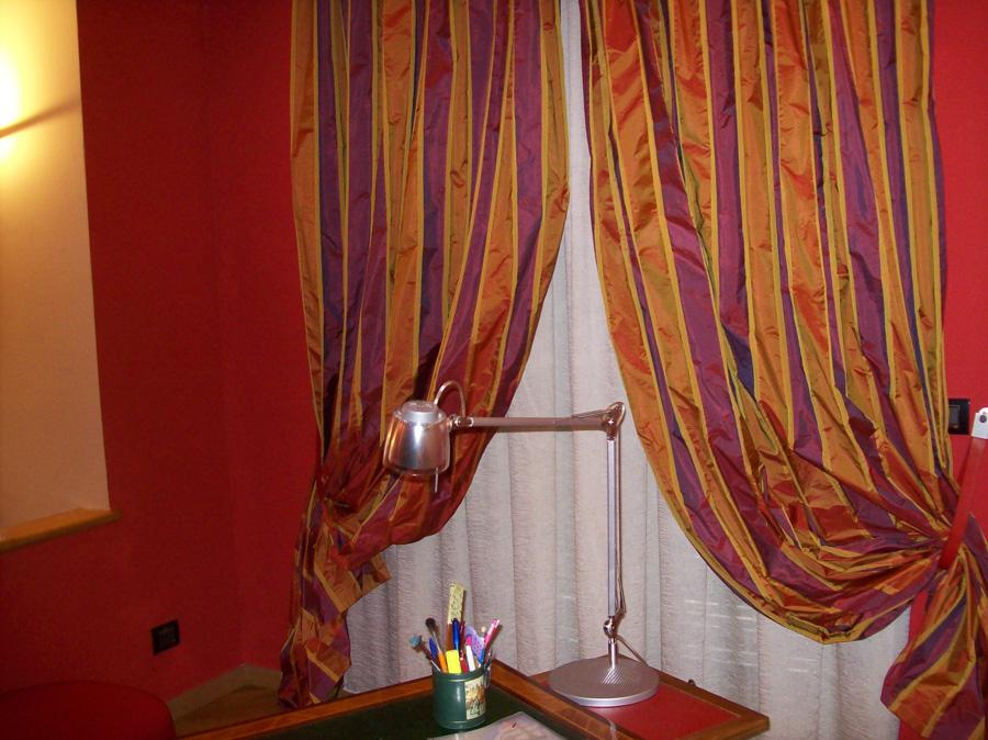 Tende e tendaggio d'interni Torino